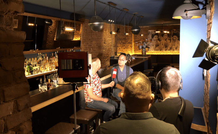 berlin cocktail bar interview